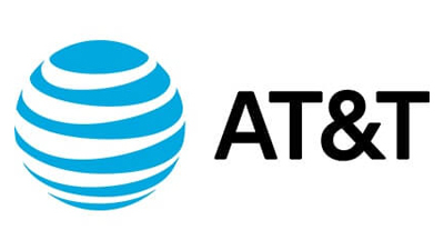 SourceLogix is trusted by AT&T.