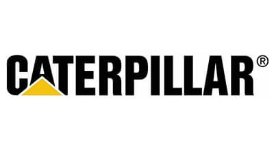 SourceLogix is trusted by Caterpillar.