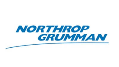 SourceLogix is trusted by Northrop Grumman.
