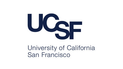 SourceLogix is trusted by University of California San Francisco.