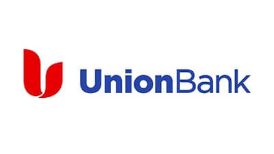 SourceLogix is trusted by Union Bank.